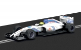 Scalextric GP Racer Weiss 3597