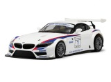 BMW Z4 Chassis