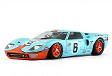 Ford GT 40 Chassis