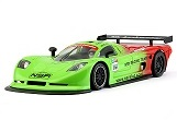 Mosler Chassis