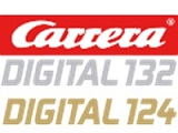 Carrera Digital 132 124