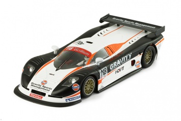 NSR Mosler MT900R EVO5 Gravity Spa 2009 #118 0071 SW