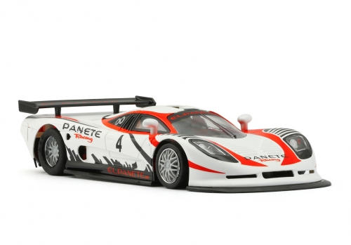 NSR Mosler MT900R Panete Raching Red EVO5  Nr. 4 0139 IL