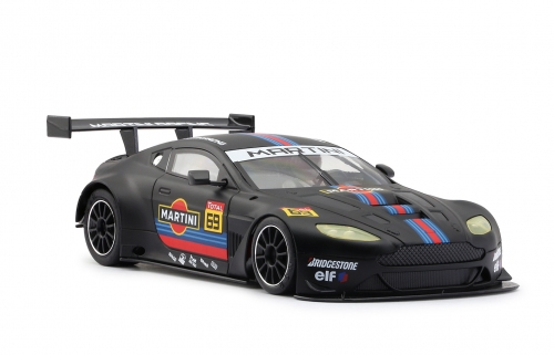 NSR ASV GT3 Martini Racing Black Nr.69 , NSR 0169 AW