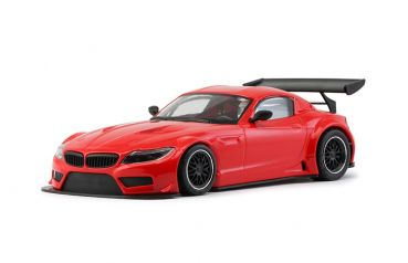 NSR BMW Z4 Red Matt 1194