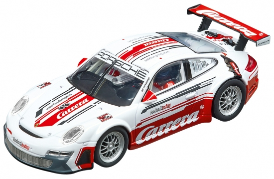 Carrera Evolution Porsche GT3 RSR Lechner Racing Carrera Race Taxi 27566