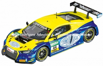 Carrera Digital 132 Audi R8 LMS Twin Busch Nr. 44 30851