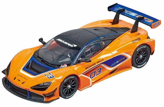 Carrera Evolution McLaren 720S GT3 Nr. 03 27609