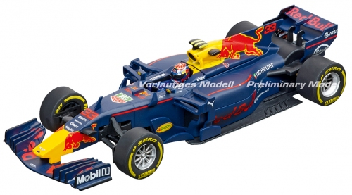 Ab Mai 2018 Lieferbar Carrera Digital 132 Red Bull Racing TAG Heuer RB13 M.Verstappen 30818