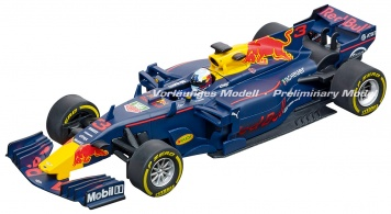 Ab Mai 2018 Lieferbar Carrera Digital 132 Red Bull Racing TAG Heuer RB13 D.Ricciardo 30819