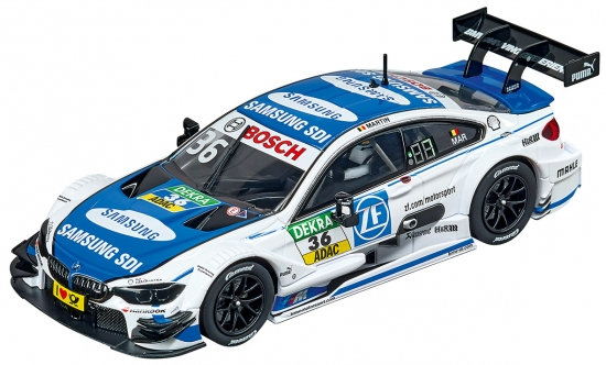 Carrera Digital 132 BMW M4 DTM M. Martin Nr. 36 30835