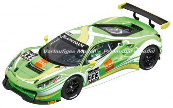 Carrera Digital 132 Ferrari 488 GT3 Rinaldi Racing Nr. 333 30847