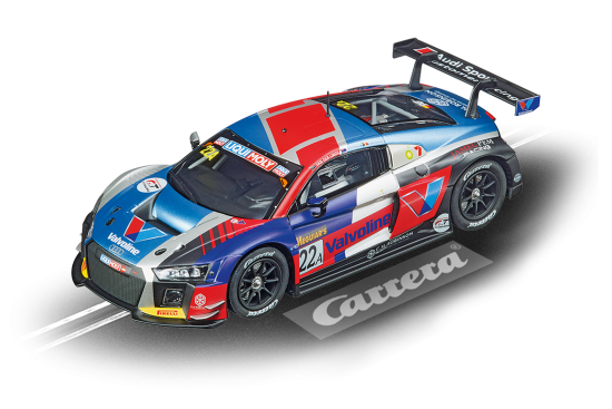 Carrera Evolution Audi R8 LMS Nr. 22A 27592