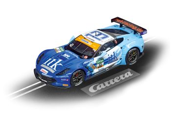 Carrera Digital 132 Chevrolet Corvette C7.R RWT.Racing Nr. 13 30874