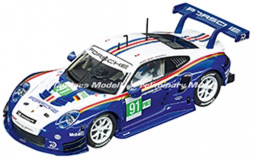 Carrera Evolution Porsche 911 RSR 956 Design Nr 91 27608