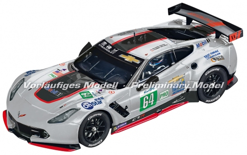 Carrera Digital 132 Chevrolet Corvette C7.R Nr. 64 20030934