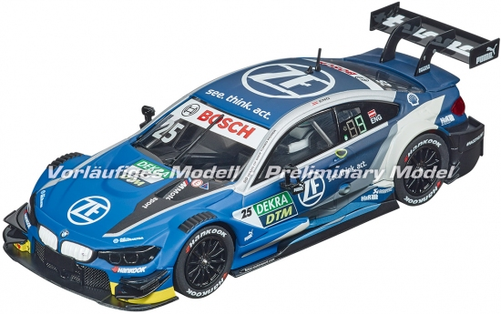 Carrera Digital 132 BMW M4 DTM P.Eng Nr. 25 30938