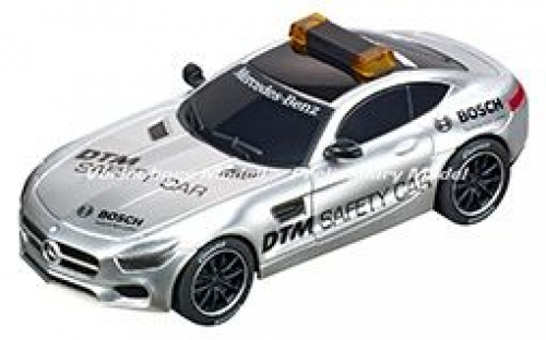 Carrera GO Mercedes - AMG GT3 Safety Car 1:43 Slotcar 64134