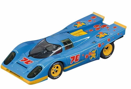 ------SONDERANGEBOT------   Carrera Digital 132 Porsche 917K, Limited Edition 2018  30863