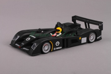 Peugeot 908 Test Car Limited Edition  50301