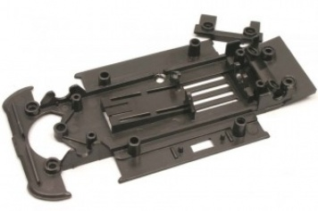 Carrera Evolution Chassis für 25420 BMW V12 LMR Art 89064