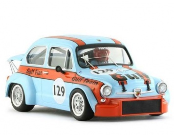BRM 1/24 Fiat Abarth 1000 TCR, Nr.129, Limited Edition