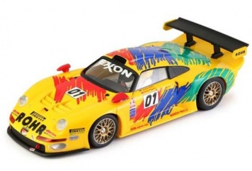 BRM Porsche 911 GT1 Limited Edition 046