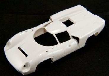 Thunder Slot Lola T70 MKlll Kit