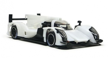 Audi R18 TDI White Kit  ca24z1