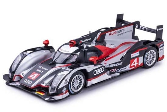 Slot it Audi R18 Ultra LeMans 2012