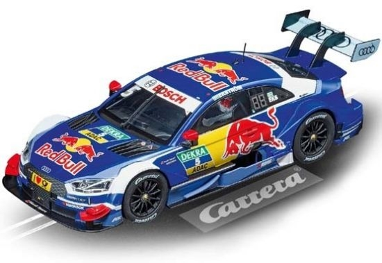 Carrera Evolution Audi RS 5 DTM M. Ekström Nr. 5 27586