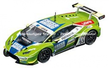 Carrera Evolution Lamborghini Huracan GT3 Imperiale Racing Team Nr. 63