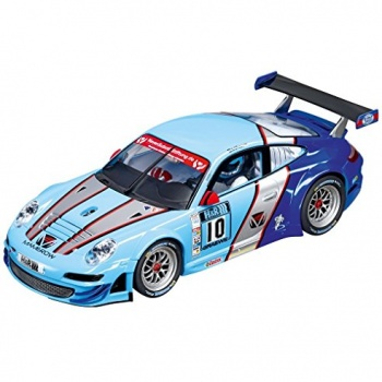 Carrera Digital 124 Porsche GT3 RSR Team Mamerow Nr. 10 STT 2015