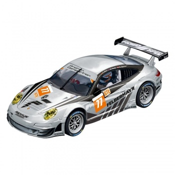 Carrera Digital 124 Porsche GT3 RSR Proton Competition Nr. 77