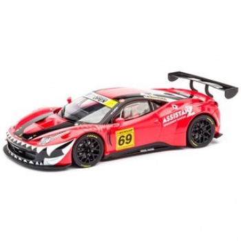 Carrera Digital 124 Ferrari 458 Italia GT3 23838