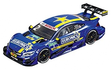 Carrera Digital 124 Mercedes AMG C63 DTM 23844