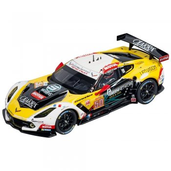 Carrera Evolution Chevrolet Corvette C7R Slotcar 1:32 27519
