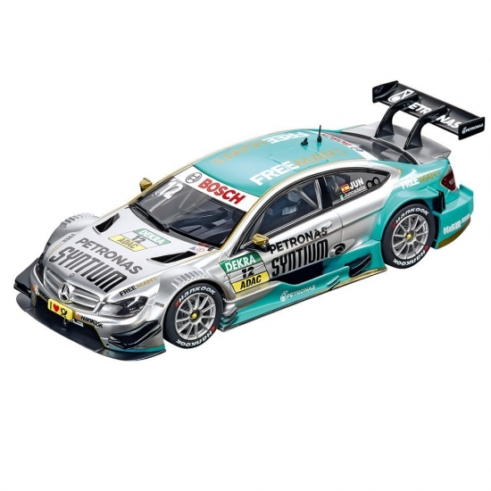Carrera Digital 132 AMG Mercedes C-Coupe DTM 20030742