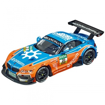 Carrera Digital 132 BMW Z4 GT3 30744