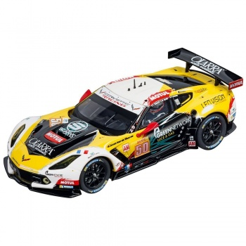 Carrera Digital 132 Chevrolet Corvette C7R 30752