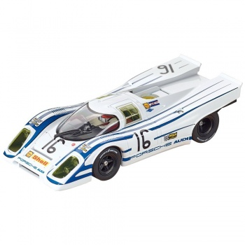 Carrera Digital 132 Porsche 917k Sebring 1970 20030765