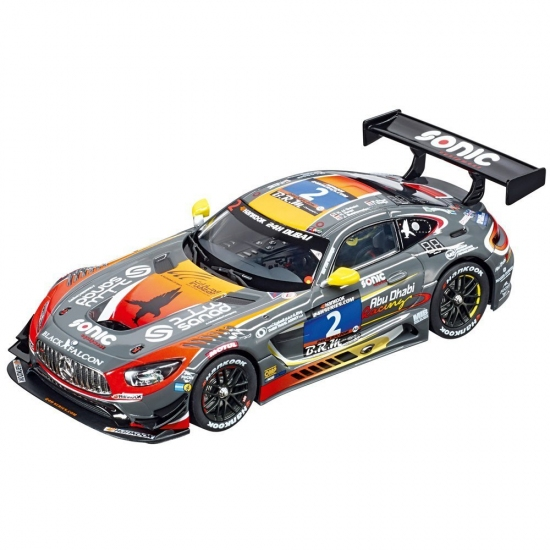 Carrera Digital 132 Mercedes AMG GT3 no 2  20030768