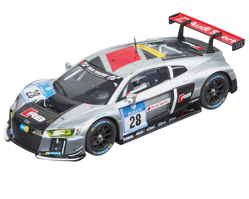 Carrera Digital 132 Audi R8 LMS Audi Sport Team nr 28 20030769