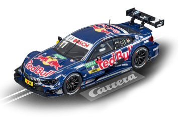 Carrera Digital 132 BMW M4 DTM M.Wittmann No11 20030778