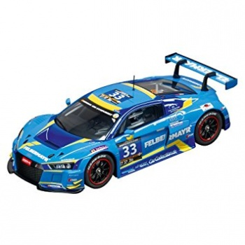 Carrera Digital 132 Audi R8 LMS Car Collection Motorsport Nr. 33 30785