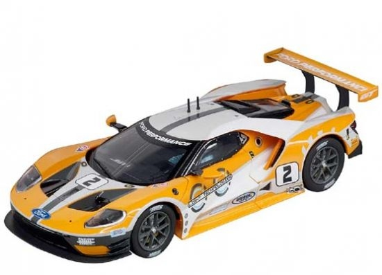 Carrera Digital 132 Ford GT Racer 30786