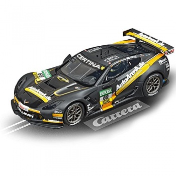 Carrera Digital 132 Chevrolet Corvette C7R Nr. 69 30845