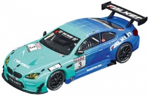 Carrera Evolution BMW M6 GT3 Team Falken Nr. 3 27576