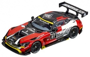 Carrera  Evolution  Mercedes AMG GT3 AKKA ASP Nr. 87 20027578