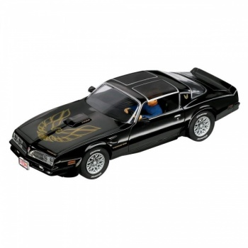 Carrera Evolution Pontiac Firebird Trans Am 1977